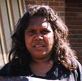 Gabriella Possum Nungurrayi Photo